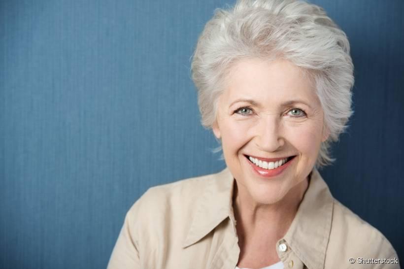 prótese dentaria para idosos