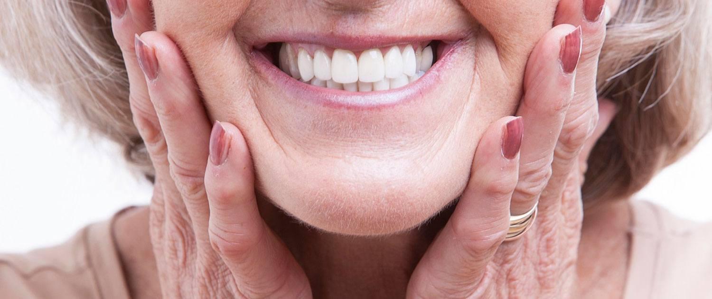 saúde bucal para idosos